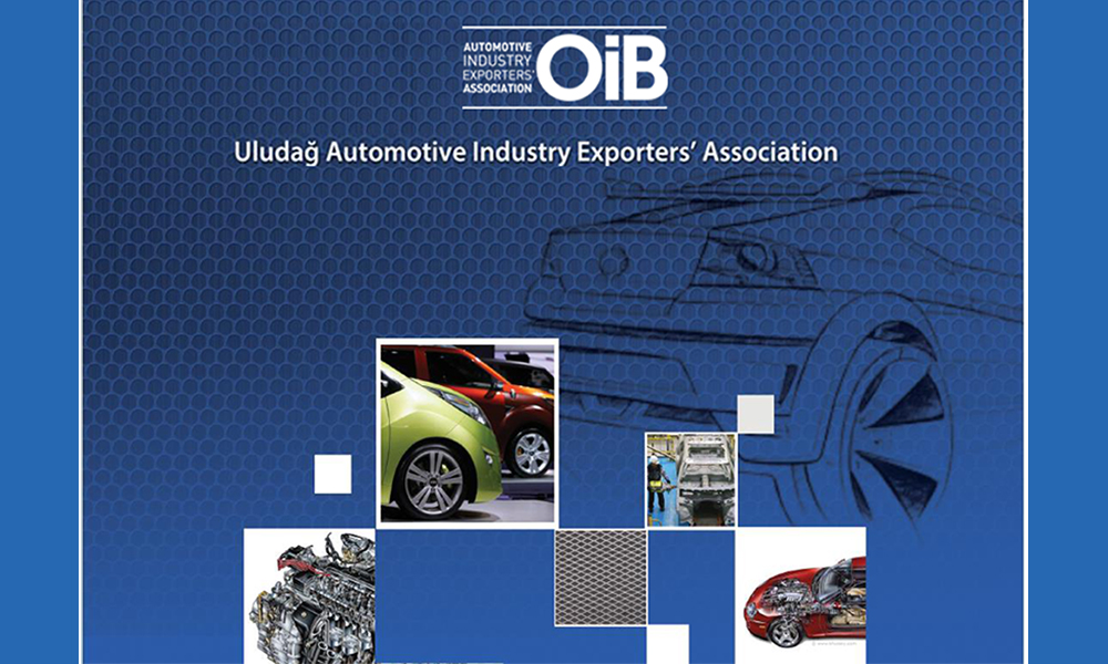Uludag Automotive Industry Exporters' Association