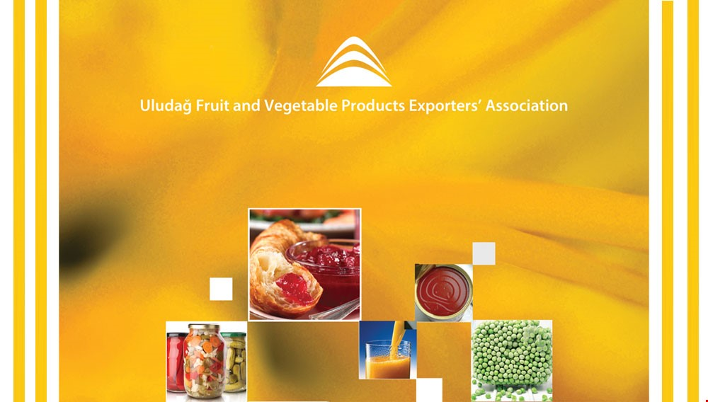 Uludag Fruit and Vegetable Products Exporters' Association
