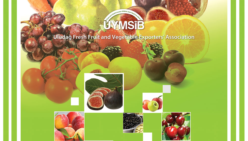 Uludag Fresh Fruit and Vegetable Exporters' Association